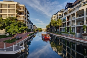 Marina Residential