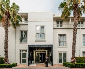 Queen Victoria Hotel & Manor House